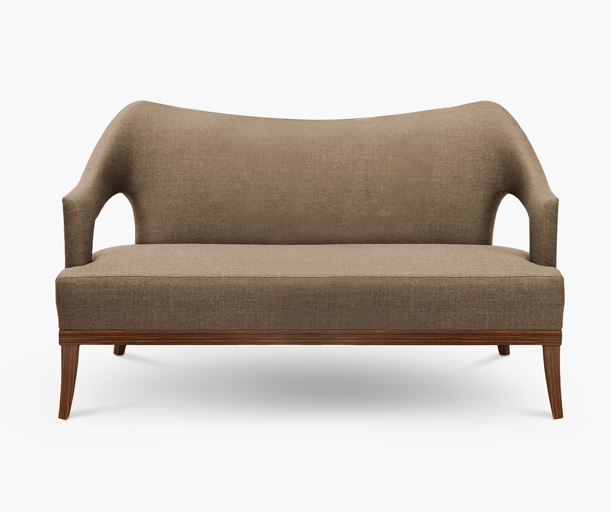 n 20 2 seat sofa. Black Bedroom Furniture Sets. Home Design Ideas