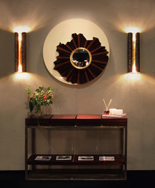 vellum wall lamp - Wall Lamps Design