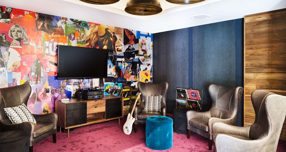 Spotify Ny Office By Tpg Architecture Spotify Ny Office By